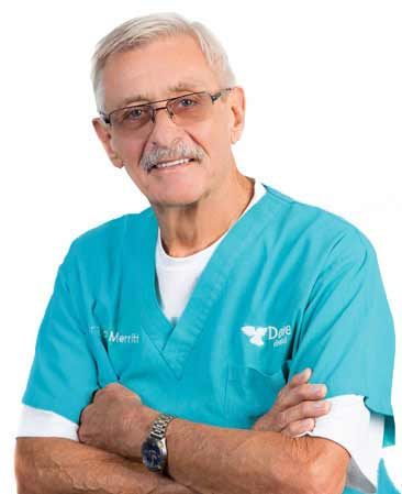 Doctor Rick Merritt - Dove Dental Centres